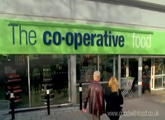"Co-Operative ""Wife"" Advert 2011"