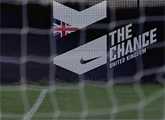 Nike Football - The Chance