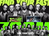 NIKE - Find Your Fast TVC April 2015